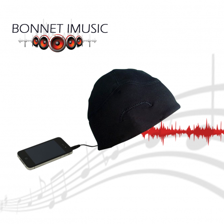 Bonnet iMusic
