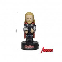 Figurine Thor Marvel à Corps Oscillant