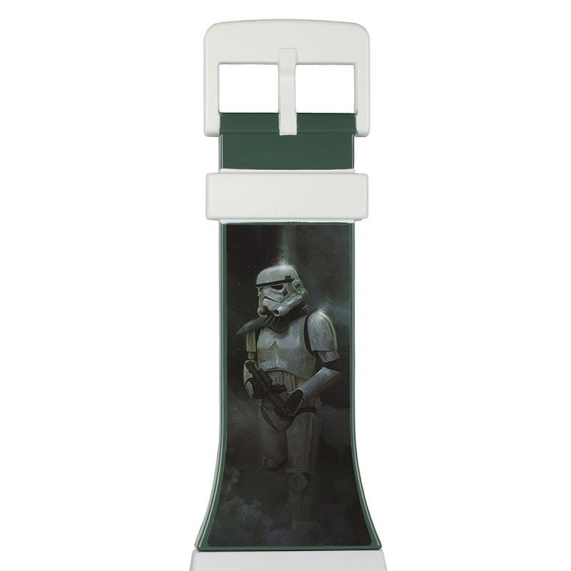Montre Pendule Geante Star Wars Motif Stormtrooper Sur Rapid Cadeau
