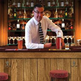 Nappe Pub Bar - Beer Pong