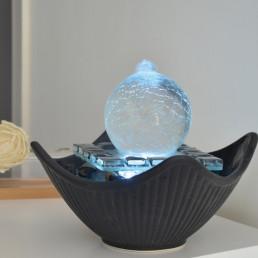 Fontaine Lumineuse Cristal Sydney