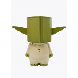 Lampe Look Alite Yoda Star Wars