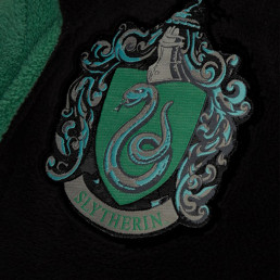 Peignoir Serpentard Harry Potter