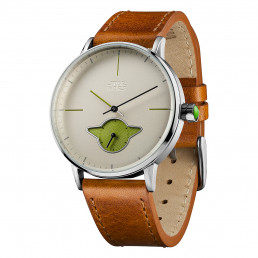Montre Deluxe Yoda Star Wars