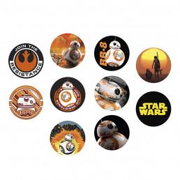 Montre Digitale BB-8 Star Wars Projection