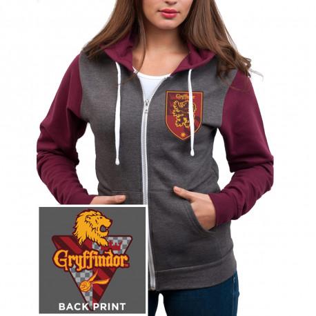 Veste Femme Harry Potter Gryffondor
