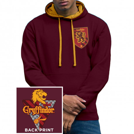 Sweat Harry Potter Gryffondor