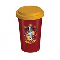 Mug de Voyage Harry Potter Gryffondor