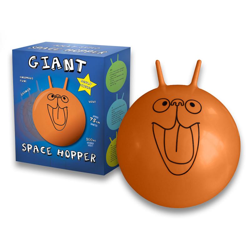 ballon sauteur pour adulte cadeau fun sur rapid. Black Bedroom Furniture Sets. Home Design Ideas