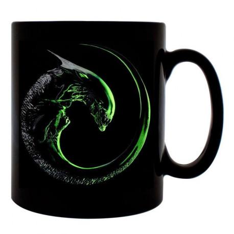 Mug Alien 3