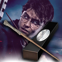 Baguette Harry Potter