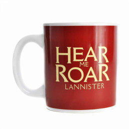 Mug Game of Thrones Lannister