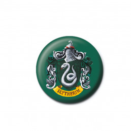 Badge Bouton Harry Potter