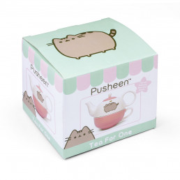 Set à thé Pusheen