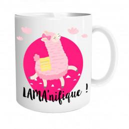Mug Lama'nifique