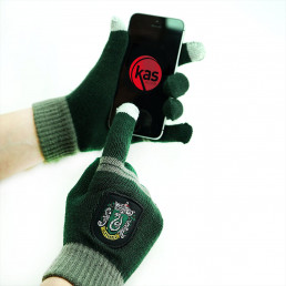 Gants Tactiles Harry Potter Maisons