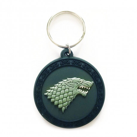 Porte-Clés Game of Thrones - Stark
