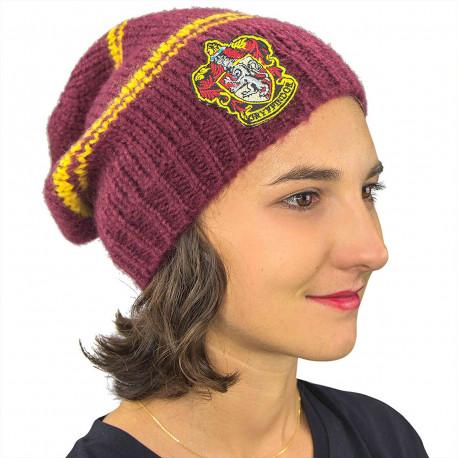Bonnet Long Tricot Harry Potter