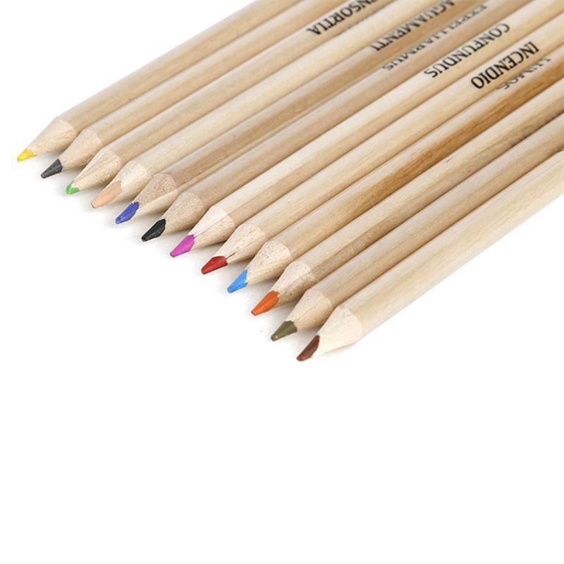 Coloriage Harry Potter Blason Poudlard - Dessin et Coloriage