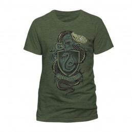 T-Shirt Harry Potter Serpentard