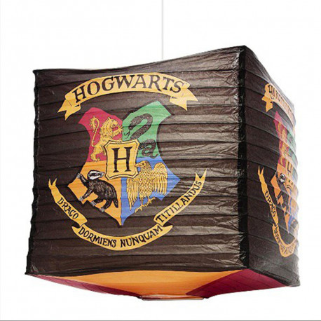Suspension Cube Harry Potter Poudlard