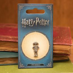 Badge Harry Potter Dobby