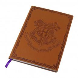 Carnet de Notes A5 Harry Potter Poudlard Couverture Souple