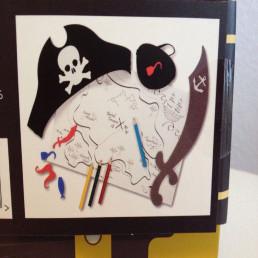 Mallette de Pirate