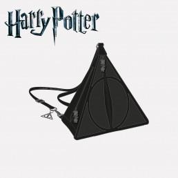 Sac à Dos Harry Potter Reliques de la Mort Pyramidal