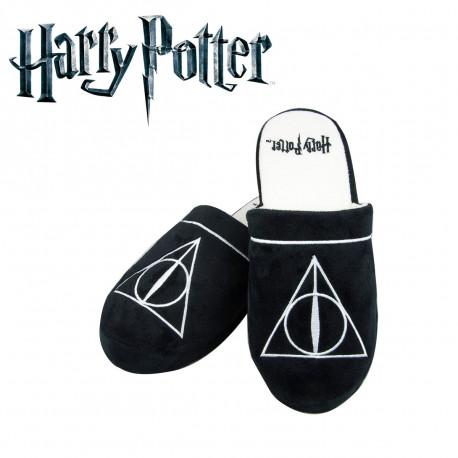 Chaussons Harry Potter Reliques de la Mort