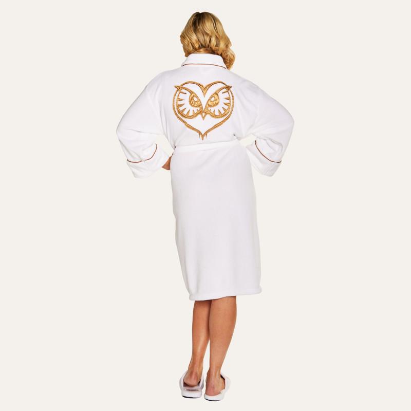 Hedwige de modèle pour bain sur Rapid femme Peignoir Cadeau Harry Potter  d0qxPTnwS 1dfff433f54