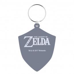 Porte-Clés Bouclier The Legend of Zelda