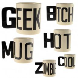 Mug à Messages