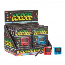 Mini Jeu d'Arcade Briques