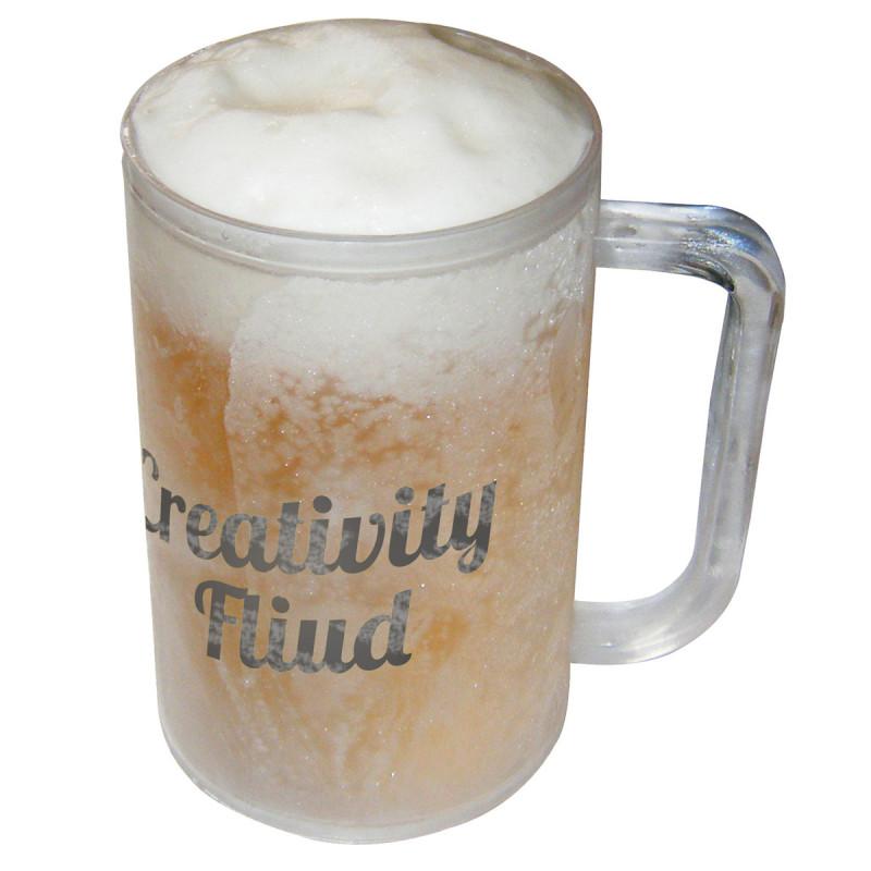 Cadeau Sur Chope RéfrigéréeAchat Insolite Bière Rapid 8vm0Nnw