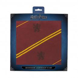 Foulard Harry Potter Gryffondor