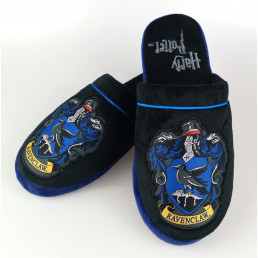 Chaussons Harry Potter Serdaigle