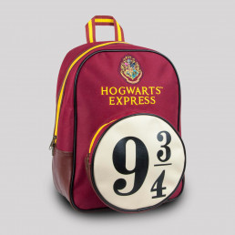 Sac à Dos Harry Potter Poudlard Quai 9 3/4