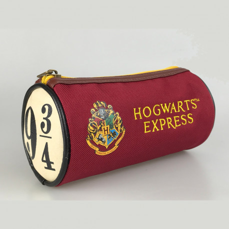 Trousse Ronde Harry Potter Poudlard