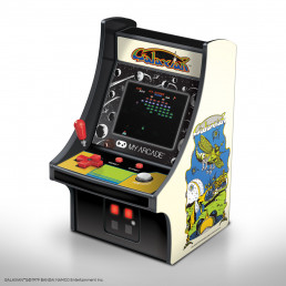 Borne d'Arcade Galaxian Rétro-Gaming