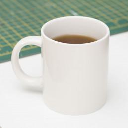 Mug Chewing-Gum 3D