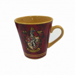 Tasse Conique Harry Potter Gryffondor