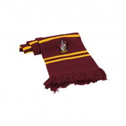 Écharpe Harry Potter Maisons
