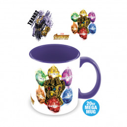 Mug Géant Thanos The Avengers 570 ml