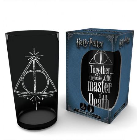 Maxi Verre Harry Potter Les Reliques de la Mort