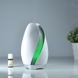 Diffuseur Ultrasonique Dubaï Multicolore