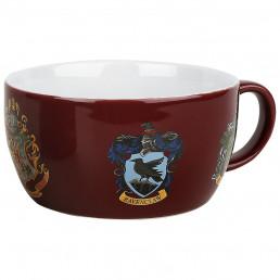 Set Petit Déjeuner Harry Potter - deux pièces