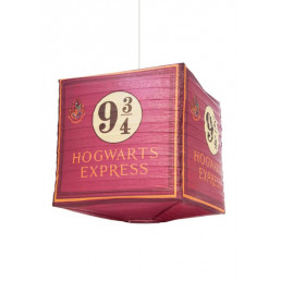 Suspension Cube Harry Potter Voie Express 9 3/4