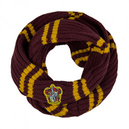 Snood Tour de Cou Harry Potter
