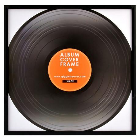 Cadre pour Vinyle 45 Tours